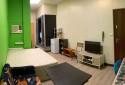 房間內機能設施齊全、溫馨