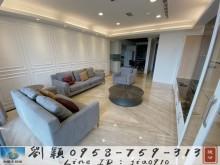 七期高檔裝潢豪宅有傢俱平面車位