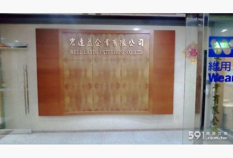 台北租屋,內湖租屋,辦公出租,四樓單位入口