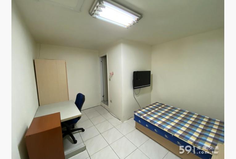 台北租屋,文山租屋,分租套房出租,LED電視,書桌,衣櫃,置物櫃,